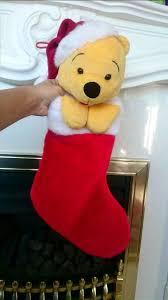 christmas decoration original disney winnie pooh truro