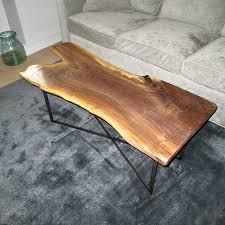 making a live edge table live edge table weliketheworld com