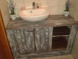 Diy Rustic Bathroom Vanity - 16 inspired pallet furniture ideas pallet bathroom pallet