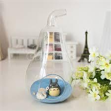 pear home decor aliexpress com buy home decor pear crystal glass vase planter