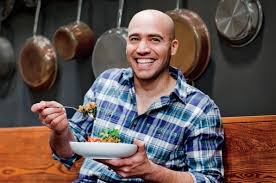The Kitchen Show Cast by In The Kitchen With Stefano Faita Is A Staple For Canadian