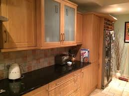 beech kitchen cabinet doors 16 excellent modern beech kitchen cupboard doors for sale 120 ono