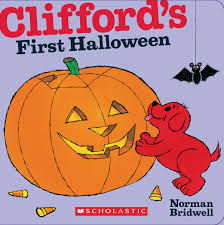 amazon halloween clifford u0027s first halloween norman bridwell 9780545217743 amazon