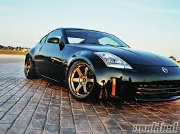 Nissan 350z Coilovers - 2003 nissan 350z giovanny alfonso modified magazine
