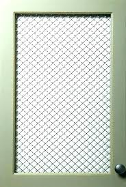 mesh cabinet door inserts glass panels for kitchen cabinets panel inserts sheets in kitchen