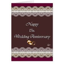 13th wedding anniversary gift ideas 13th wedding anniversary gifts t shirts posters other
