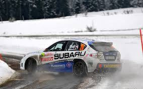 rally subaru wallpaper wallpaper subaru road rally snow winter monte carlo rally