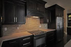 Kitchen Cabinet Drawer Handles by Kitchen Dark Cabinets With Granite Drawers Handles And Pulls