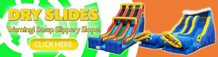 bounce house rentals jacksonville event and party rental