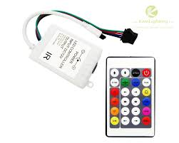 mini led controller for 2811 ic dream color led strip lights