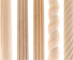 Wooden Brackets For Curtain Rods Wood Curtain Rods U0026 Hardware Accessories Interiordecorating Com
