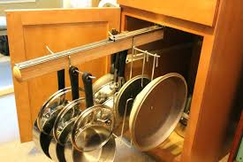 cabinet organizer for pots and pans pot and pan lid organizer pots and pans cabinet organizer pull out