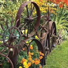 9 amazing garden edge ideas from wildly creative people garden