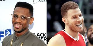 how to get blake griffin hair fabolous posted an ig of his son with blake griffin and