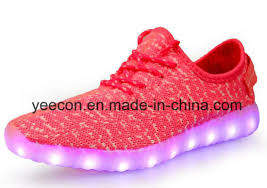 how to charge light up shoes china wholesale shoes usb charger light up led shoes for women men