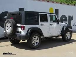 2011 jeep wrangler trailer hitch trailer hitch installation 2016 jeep wrangler unlimited draw