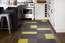 Neutral Kitchen Rugs Rugs In The Kitchen Yea Or Nay Apartment Therapy