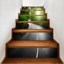 stair stickers cheap best discount stair riser decals for sale