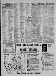 texas power and light company tribune herald from waco texas on november 8 1959 page 26