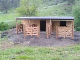 Pole Barn Kits Colorado Larkspur Outlet Loafing Sheds Colorado Springs Co