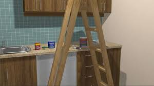 how to refinish your cabinets how to refinish kitchen cabinets 10 steps with pictures