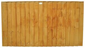feather edge fencing fencing kits featheredge fencing feather