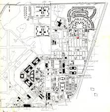 afb map chanute afb map from base phonebook tom flickr