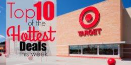 target black friday trimmer deals target coupons target coupon match ups target gift card deals