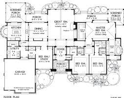 luxury home floor plans one story luxury living houseplansblog dongardner