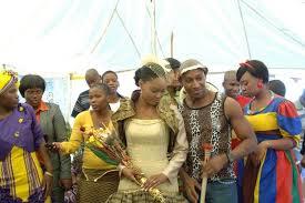 Traditional Wedding Shifting Sands Traditional Wedding Dresses Johannesburg