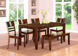 solid cherry dining room set furniture astounding cherry dining table set high quality