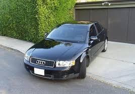 2002 audi a4 reliability audi a4 1 8 t reliability 28 images 2002 audi a4 1 8t sedan in