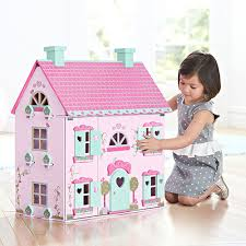 universe of imagination country mansion table top doll house