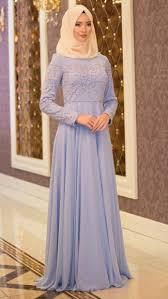 model baju model baju gamis untuk pesta pernikahan