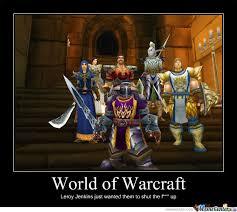 World Of Warcraft Memes - world of warcraft by wallywaldo meme center