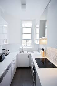 Kitchen Faucets Sacramento by Sparkling White Toaster Kitchen Contemporary With White Tiles