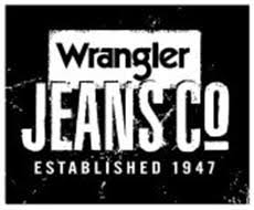 Wrangler Real Comfortable Jeans Wrangler Apparel Corp Trademarks 479 From Trademarkia Page 11