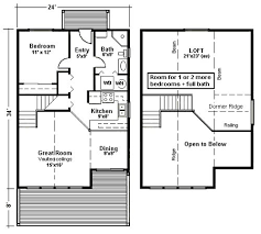 72 best not so tiny small house plans images on pinterest small