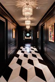 Black And White Home by 25 Best White Hallway Ideas On Pinterest Hallway Ideas Hallway