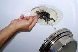 how to connect a light fixture installing light fixture iammizgin com