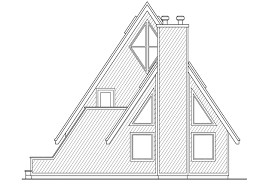 100 a frame building plans 100 a frame cabin kits for sale
