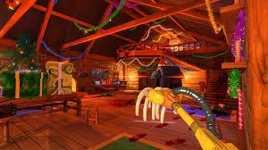 viscera cleanup detail santa u0027s rampage review u2013 brash games