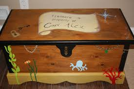 treasure chest toy box small children u2014 jen u0026 joes design