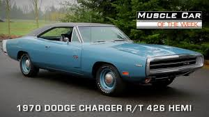 dodge charger rt engine car of the week episode 108 1970 dodge charger r t