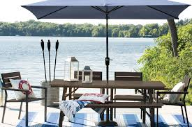 menards patio furniture clearance outdoor patio table chairs and umbrellas umbrella set menards
