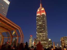 Top 10 Rooftop Bars New York Best Rooftop Bars In Nyc For Outdoor Drinking With A View