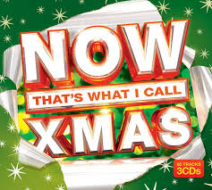 now that s what i call a christmas album 2009 co uk
