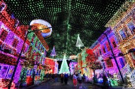 disney snuffs out popular light attraction my merry