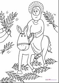 magnificent easter bunny coloring with religious easter coloring