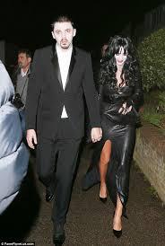 Morticia Addams Halloween Costumes Millie Mackintosh Professor Green Jonathan Ross Halloween